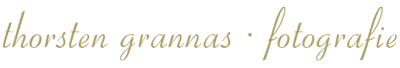 thorsten grannas · fotografie Logo
